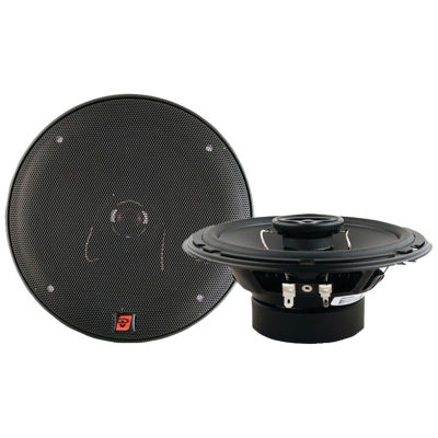 Cerwin-Vega Mobile XED42 XED Series Coaxial Speakers (2 Way; 4IN)