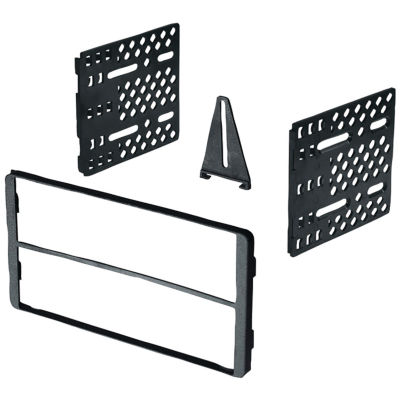 Best Kits and Harnesses BKFMK552 In-Dash Installation Kit (Ford/Lincoln/Mercury 1995 & Up Double-DIN)