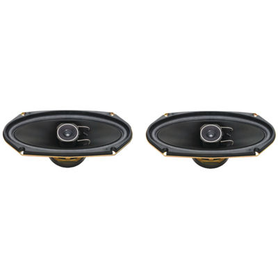Pioneer TS-A4103 A-Series 4IN x 10IN 120-Watt 2-Way Speakers