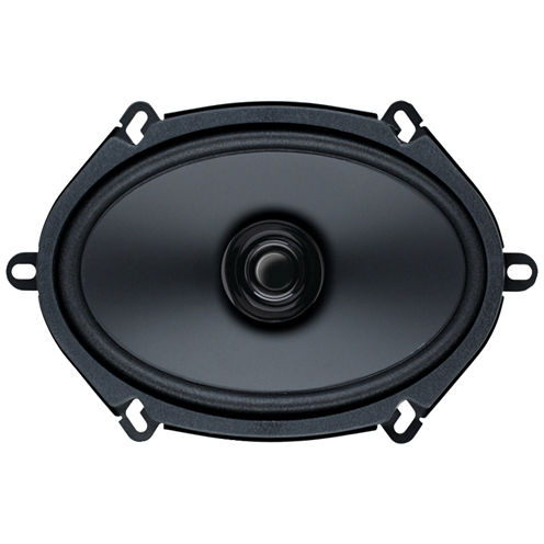 Boss Audio Systems BRS5768 BRS Series Full-Range Replacement Speaker (5IN x 7IN/6IN x 8IN)