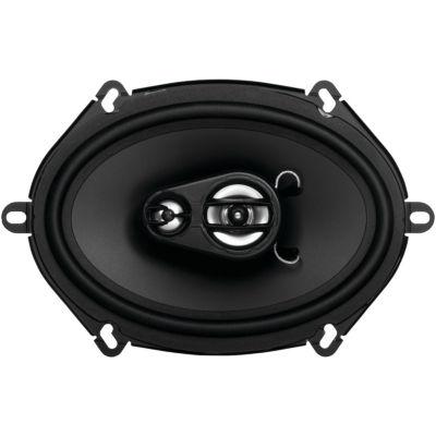 Sound Storm Laboratories EX357 EX Series Full-Range 3-Way Loudspeakers (5IN x 7IN; 200 Watts)