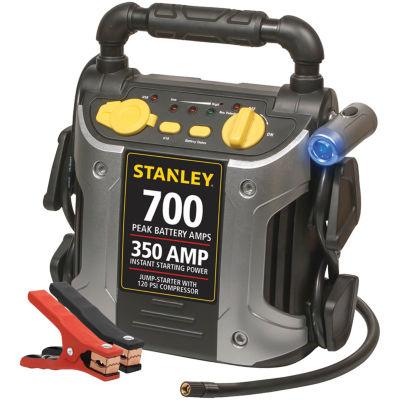 Stanley Tools J7CS Jump Starter (350 Amps)