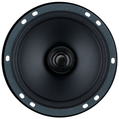 Boss Audio Systems BRS65 BRS Series Full-Range Replacement Speaker (6.5IN)