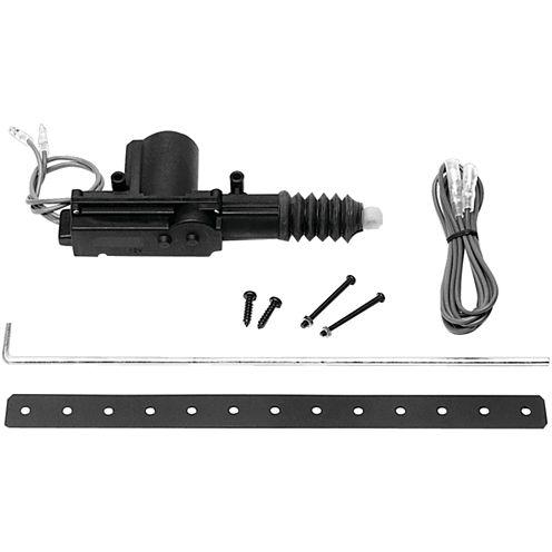 Directed Installation Essentials 524T Standard 2-Wire Power-Door-Lock Motor