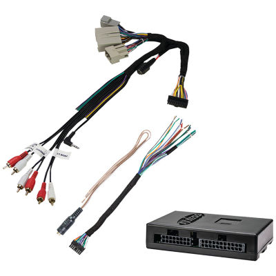 Axxess AX-FD1-SWC 2007 & Up Ford Data Interface with SWC