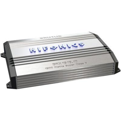 Hifonics BRX1516.1D Brutus Monoblock Super D-ClassAmp