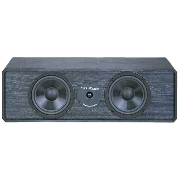 BIC America DV62CLR-S 6.5IN Center Channel Speaker