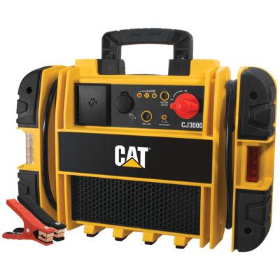 Cat CJ3000 1;000-Amp Instant Jump Starter