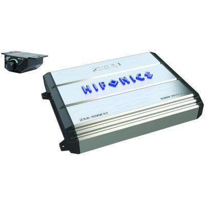 Hifonics ZXX-1800.1D Zeus Series Monoblock Class DAmp (1;800 Watts)