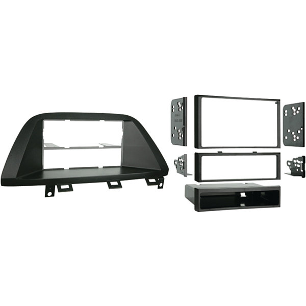 Metra 99-7869 2005–2008 Honda Odyssey Single- orDouble-DIN Installation Kit