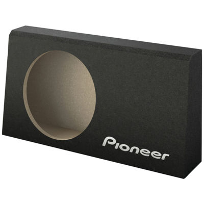 Pioneer UD-SW250T 10IN Frontfiring Enclosure for TS-SW2502S4 Subwoofer