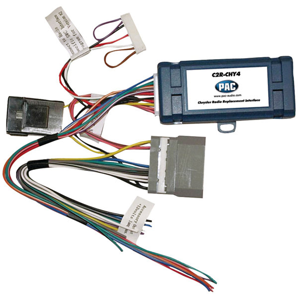 PAC Audio C2R-CHY4 Radio Replacement Interface (Chrysler)