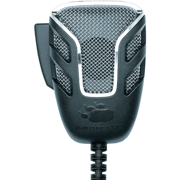 Uniden BC804NC CB Accessory Noise Canceling Microphone
