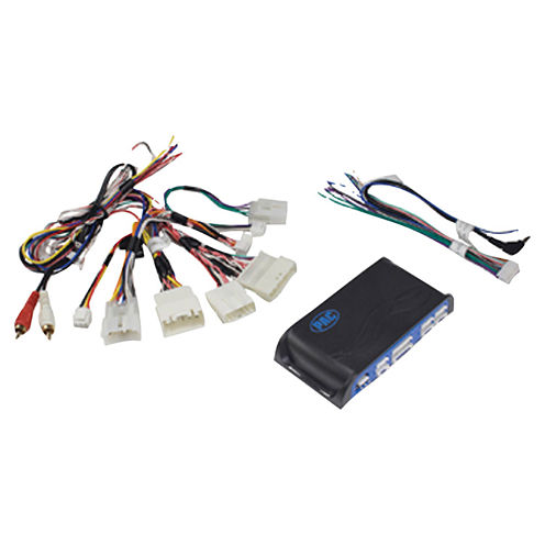 PAC Audio RP4.2-TY11 RadioPro4 TY111 Radio Replacement for Select Toyota Vehicles