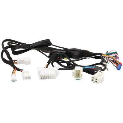 Directed Electronics THNISS3D T-Harness for DBALL2(For Nissan/Infiniti)
