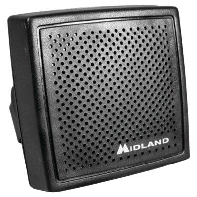 Midland 21-406 High-Performance External Speaker for CB Radios