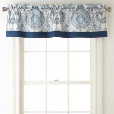 Home Expressions Carabella Valance