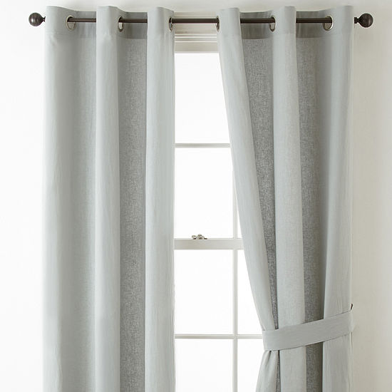 Studio Caden Single Curtain Panel