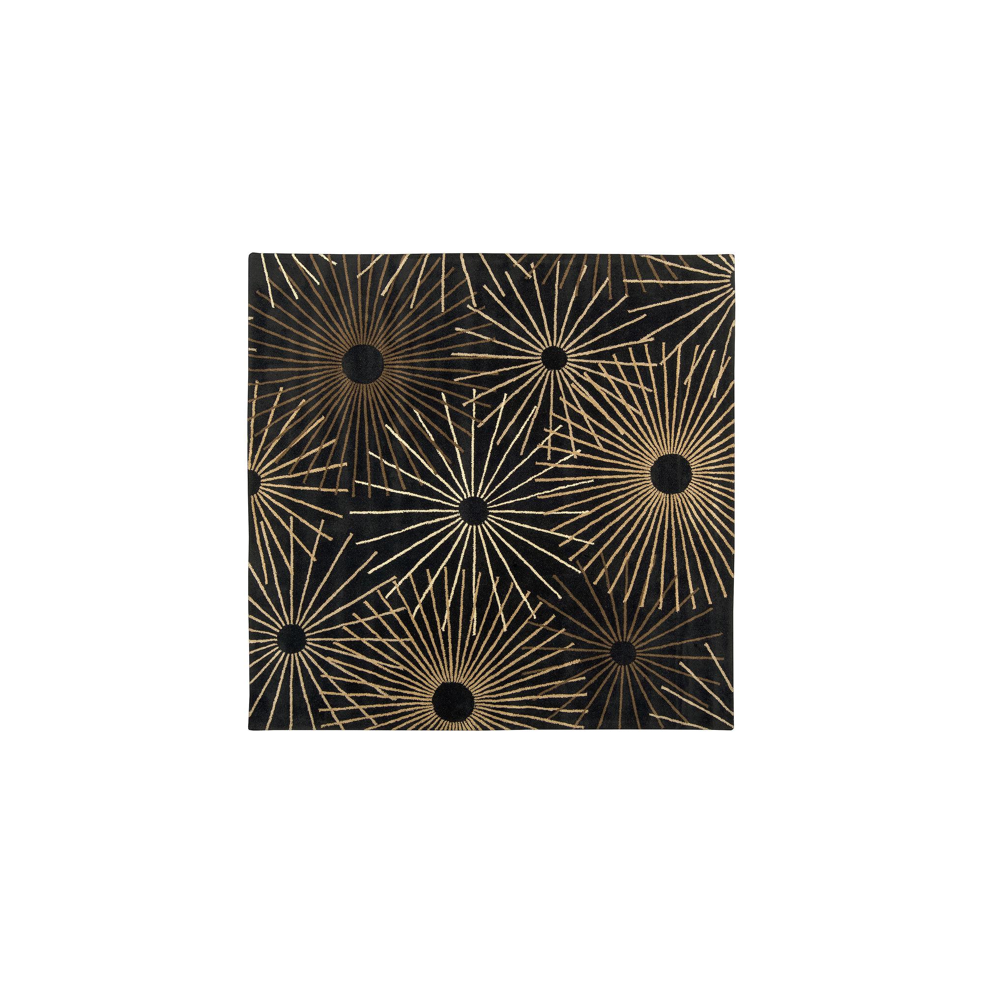 Decor 140 Oamaru Hand Tufted Square Rugs