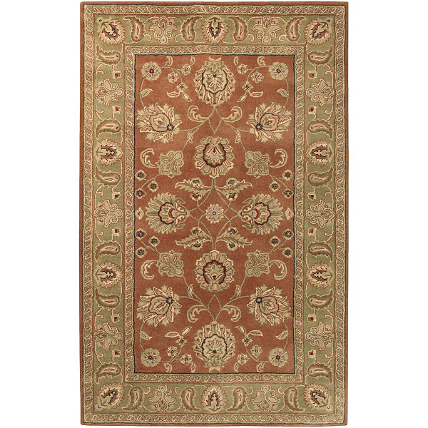 Decor 140 Kaika Hand Tufted Rectangular Rugs
