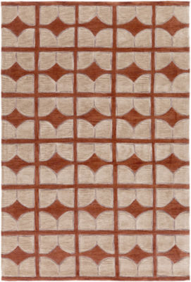 Decor 140 Kosmas Hand Tufted Rectangular Rugs