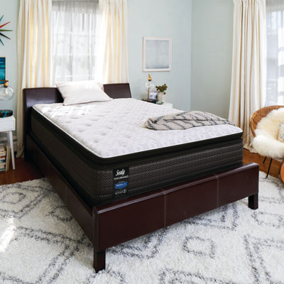 Sealy Performance™ Davlin Plush Pillowtop - Mattress Only