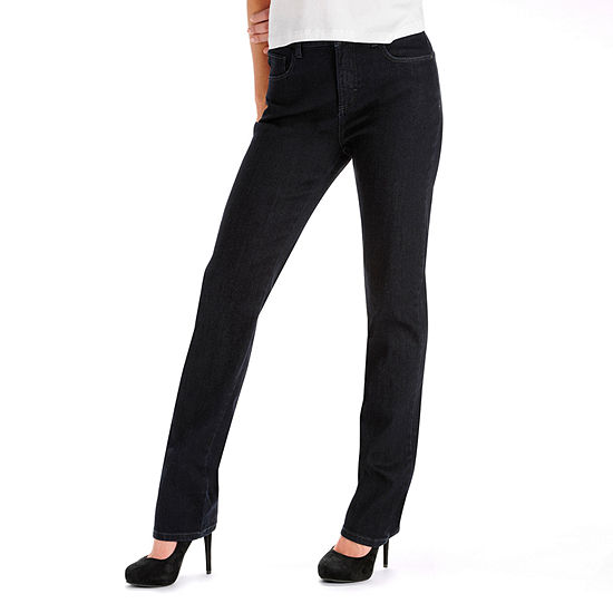 Lee® Instantly Slims Relaxed Fit Straight Jean (Classic Fit)