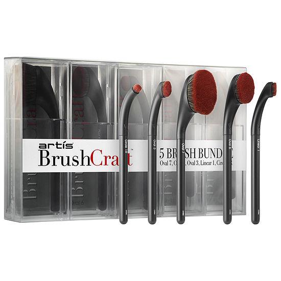 Artis BrushCraft 5 Brush Set