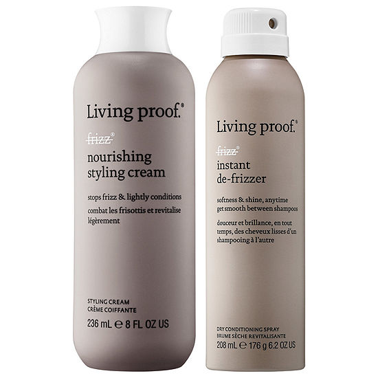 Living Proof Frizz Fighters Styling Products Value Set - JCPenney