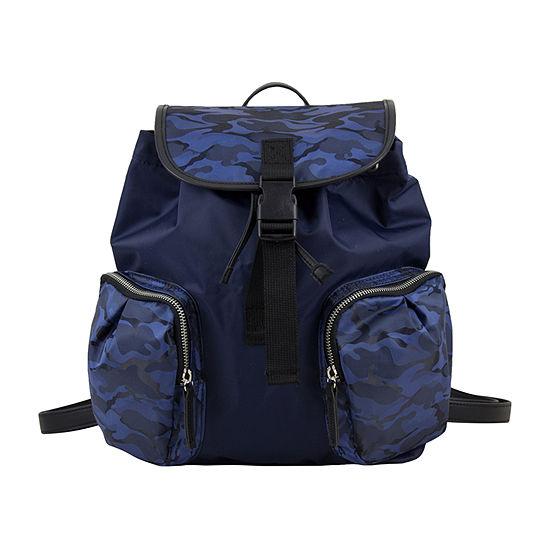 Fuel Mini Drawstring Backpack