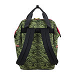 Fuel Top Handle Backpack