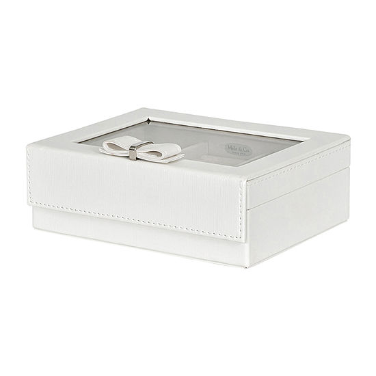 Mele & Co. Dixie Jewelry Box