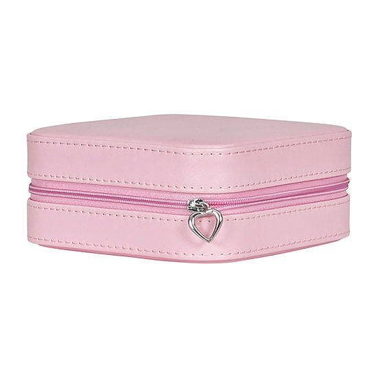 Mele & Co. Josette Jewelry Travel Case