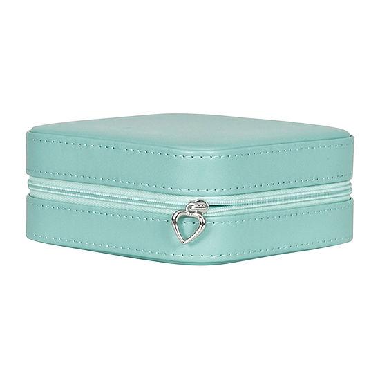 Mele & Co. Josette Jewelry Travel Case