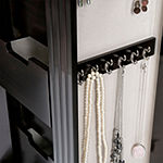 Mele & Co. Sicily Jewelry Armoire