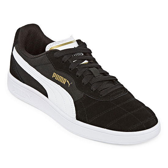 Puma Astro Kick Boys Sneakers Lace Up