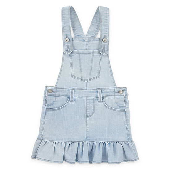 Blue Spice Girls Skirtalls Preschool
