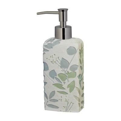 Creative Bath Springtime Soap/Lotion Dispenser