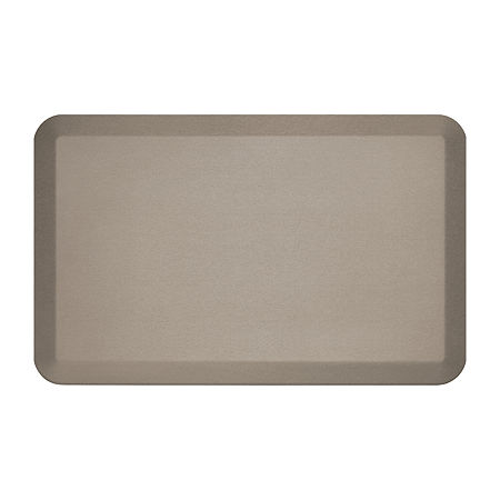 Newlife By Gelpro Professional Grade Anti-Fatigue Rectangular Anti-Fatigue Indoor Rugs, One Size , Gray Product Image