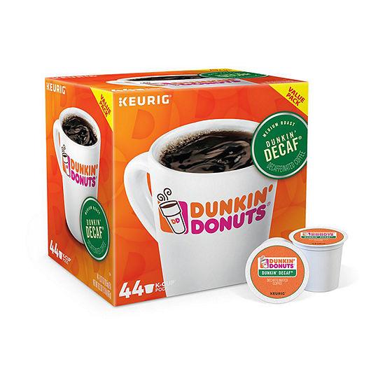 Keurig® K-Cup® Dunkin' Donuts®, Original Blend 44-ct. Coffee Pack