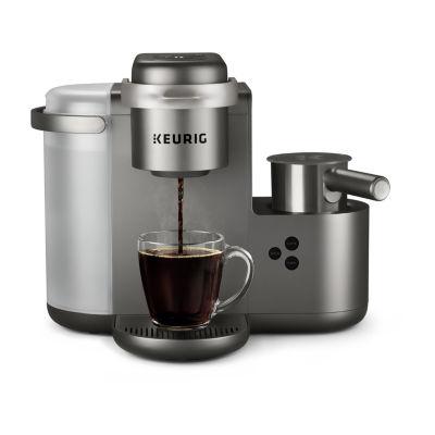 Keurig K-Café® Special Edition Single Serve Coffee, Latte & Cappuccino Maker