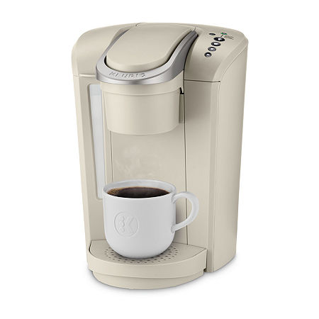 Keurig K-Select K80 Brewer, One Size , White