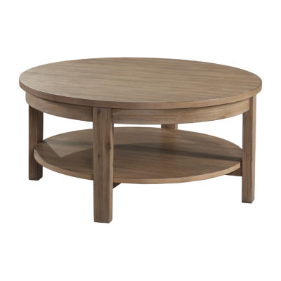 Simmons Casegoods Tustin Coffee Table
