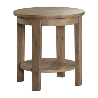 Simmons Casegoods Tustin End Table