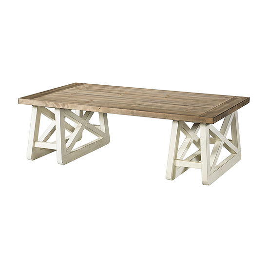 Simmons Casegoods Chamblee Coffee Table