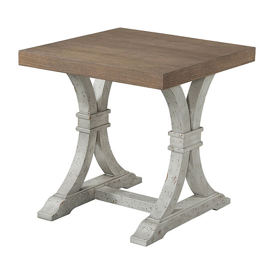 Simmons Casegoods Vintage Revival End Table