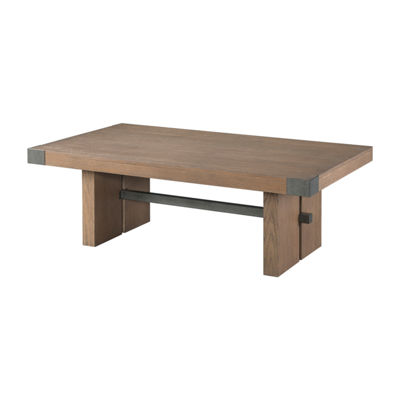Simmons Casegoods Urban Chic Coffee Table