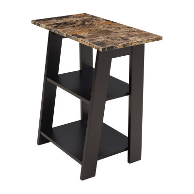 Simmons Casegoods Wilton Chairside Table