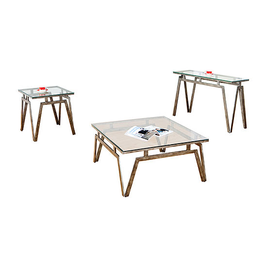 Simmons Casegoods Finley End Table