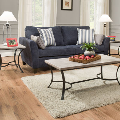 Simmons Casegoods Aredale Coffee Table Set